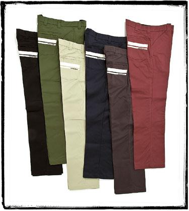 Mo'Better Pants【カローラ】