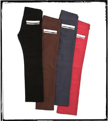 Mo'Better Pants【マーク2】