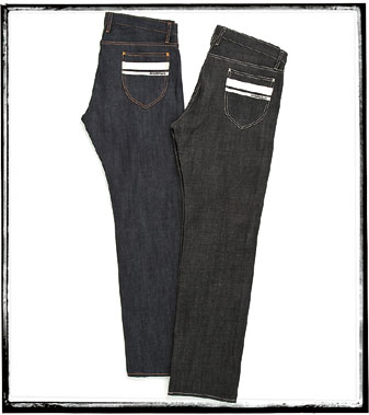 Mo'Better Pants【クラウン】