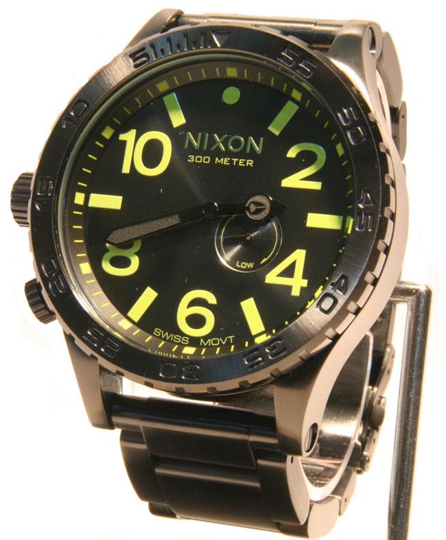 NIXON(ニクソン) 4