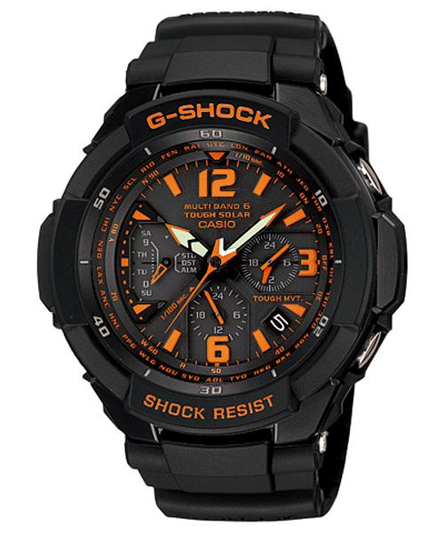 ★G- SHOCK★GW-3000B-1AJF【¥35,700−】
