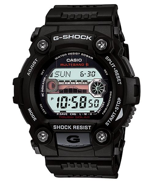 ★G- SHOCK★GW-7900-1JF【¥23,100−】