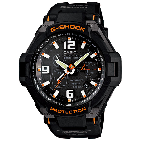 GW40001AJF   G-SHOCK