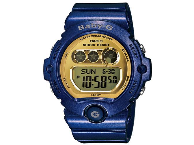 BG-6900-2JF【¥13,650-】BABY-G