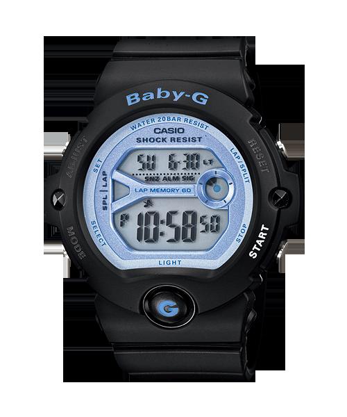 BG-6903-1JF【¥12,600-】BABY-G