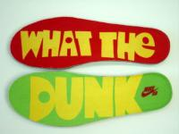 WHAT THE DUNK その3